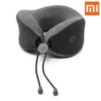 XIAOMI LERAVAN Multi-function U-shaped Massage Neck Pillow