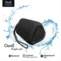 OontZ Angle solo Super Portable Bluetooth Speaker Bass Treble Coco