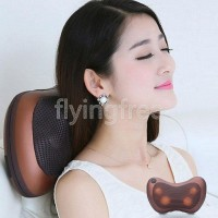 Multifunction Massager Car Massage Pillow Cervical Lumbar Leg