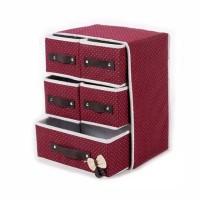 Laci Storage Box Kotak Tempat Penyimpan Simpan Serbaguna Multifungsi 5