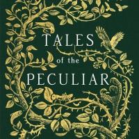 BUKU CETAK - Tales of the Peculiar (by Ransom Riggs)