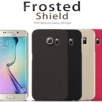 Nillkin Super Frosted Shield Hard Case for Samsung Galaxy S6 Edge