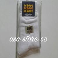 Kaos Kaki Sekolah Mundo Big Foot