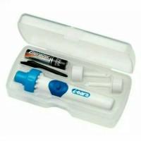 Alat Pembersih Telinga Portable Membersihkan Dengan Aman