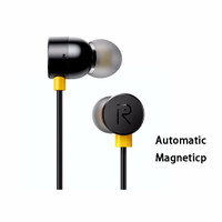 Realme Buds Handfree Earphone-headset Nge-bass Original