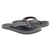 Sendal jepit distro / sandal pria distro / sandal kasual kekinian oz