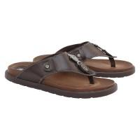 promo..sandal pria jepit kekinian / sandal pria branded OZ Ori distro