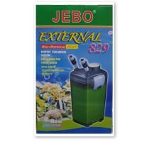 Jebo 829 External Filter