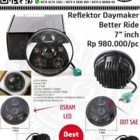 Reflector Daymaker 7 inch better ride baru