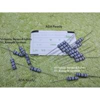 R 2W 10 ohm Resistor 10ohm 2watt 2 W watt