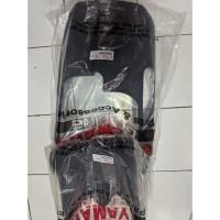Body Dek Paru & Kolongan Yamaha Mio Sporty / Smile Abu Gelap Original