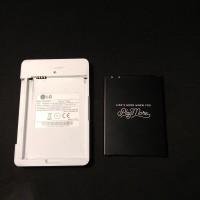 LG V20 Battery Charging Kit ( Baterai Cadangan V20)