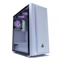 PC Casing Paradox Gaming Antartica 3x Fan RGB 12cm