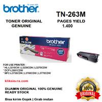 BROTHER Toner TN-263M   TN263M   TN263 M Magenta Original