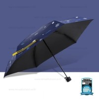 Payung mini payung lipat with UV protection