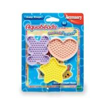 Mainan Edukasi Aquabeads Easy Trays