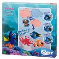 Mainan Edukasi Aquabeads Finding Dory Easy Tray Set