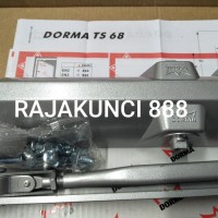 Door closer DORMA TS68