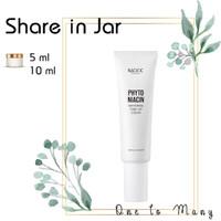SHARE Nacific Phyto Niacin Whitening Tone Up Cream SHARE IN JAR