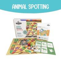Animal Spotting   GummyBox