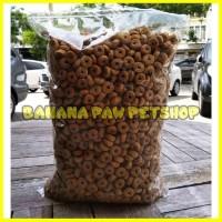 Dijual Dog Food Thailand MOMO Repack Diskon