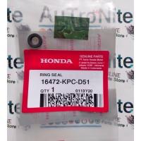 Ring Seal Injector Honda 16472-KPC-D51