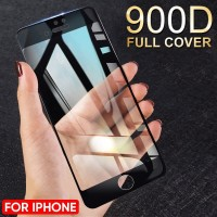 5D 9D Tempered Glass iPhone 6 Plus - 6S Plus