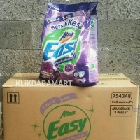 Detergen Deterjen Bubuk Cuci Pakaian Attack Easy Purple Blossom 700gr