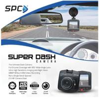 Kamera CCTV Mobil Spy Cam SPC Super Dash Full HD 1080p Garansi 1 Tahun