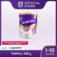 Pediasure Vanila 400 g (1-10 tahun) Susu Formula Pertumbuhan Anak