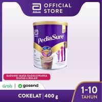 Pediasure Coklat 400 g (1-10 tahun) Susu Formula Pertumbuhan Anak