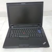 Laptop LENOVO THINKPAD L412-CORE i3- RAM 4GB-HDD 320GB-MURAH MERIAH