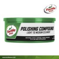 Turtle Wax Polishing Compound (Paste)