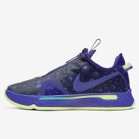 Sepatu Basket Nike Pg 4 Ep Gatorade Original CD5086-500