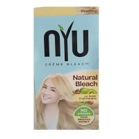 NYU CREME HAIR COLOR BLEACHING
