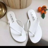 Sandal sendal wanita jepit flip flop sr 06