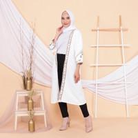 Terminal Grosir | Outer Wanita Muslim Original | Etnik Cardy