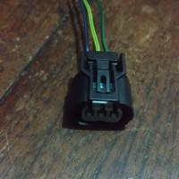 kabel soket sensor speedometer vario beat