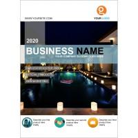 Cetak Brosur / Leaflet / Flyer A5