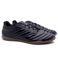 Sepatu Futsal Pria Adidas Copa 20.4 - Variant Core Black