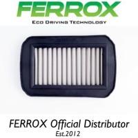 Terpopuler ! FERROX Filter Udara Yamaha New Vixion Lightning Q