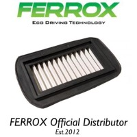 Terpopuler ! FERROX Filter Udara Yamaha R15 & Old Vixion Q