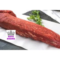 Tenderloin / Daging Sapi Has Dalam Import India @1Kg