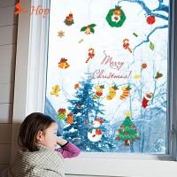 Poster Dinding Kreatif Tema Natal untuk Kamar Anak / Bayi Perempuan
