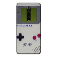 Casing Xiaomi Redmi K20 Pro Game Boy E0273 Case Cover