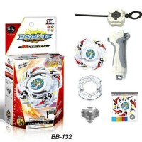 Beyblade Burst Launchr Grip For Kids B-132 08 Cho-z Vol.14 Driger