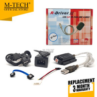 M-TECH ORIGINAL CONVERTER HARDISK USB 2.0 TO IDE SATA DOUBLE