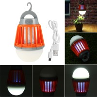 Mb UV Pure White 3 Lighting System Bug Zapper Mosquito Fly
