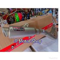 Unik Knalpot ProLiner Pro Liner TR1 R Kawasaki Ninja RR Mono 25 Gp