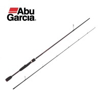 "Abu Garcia Black Max C662M Spinning Rod 6'6"" 1.98m Carbon Spinning"